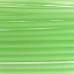 5 mm PVC Schlauch in Grün 40 cm.für Mineralien,Schmuck,Stein