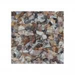 Achat Spotted Trommelsteine 1 Kg. Zierkies Splitter Steingröße ca. 8 - 15 mm