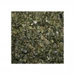 Epidot Trommelsteine 1 Kg. Zierkies Splitter Steingröße ca. 4 - 8 mm