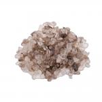 Rauchquarz Trommelsteine  5 Kg. Zierkies Steingröße ca. 0.5-2 cm