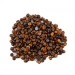 Tigerauge Trommelsteine 5 Kg. Zierkies Steingröße ca. 5-9 mm