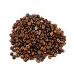 Tigerauge Trommelsteine 200 g. Zierkies Steingröße ca. 5-9 mm