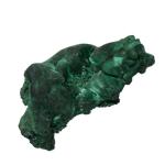 Malachit stufe 1 Unikat f sein Gewicht ist ca. 44 g