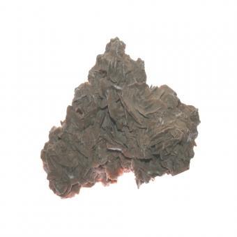 Sandrose 1 Stück mit 1281 g.