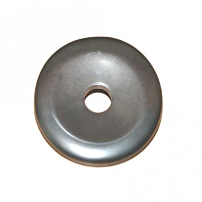Hämatit 1 Donut ca.40 mm.