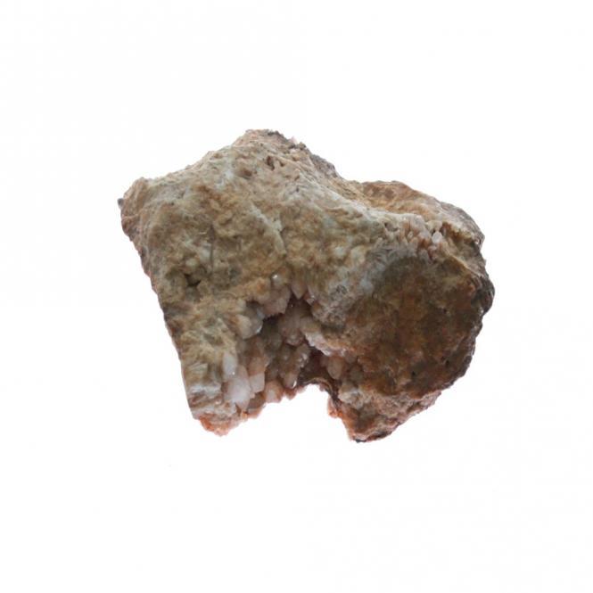 Quarz Fichtelgebirge 1 Unikat sein Gewicht ist ca. 398 g.