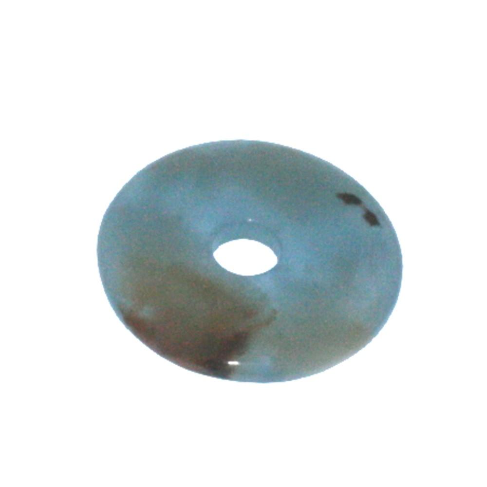 Bronzit 1 Donut ca.50 mm``Mineralien Stein Fossilien Schön Kugel Schmuck Deko